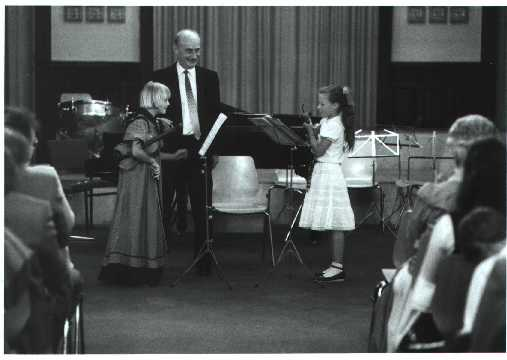 gaaanz lang her (Freddi und ich, 1984, Schülervorspiel Gotsch)