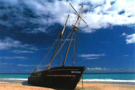 anheuern als koch segelschiff